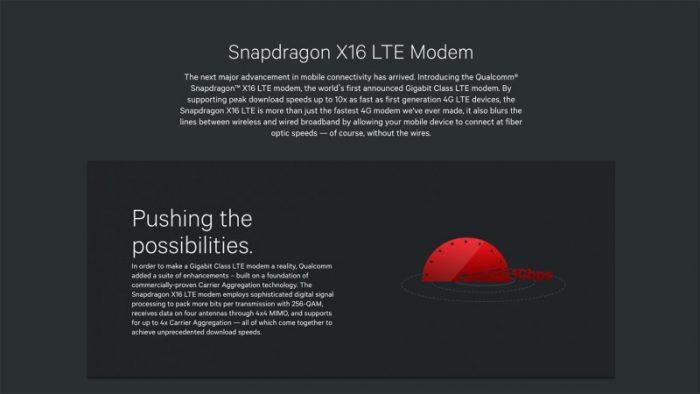 snapdraogn-x16-lte-modem