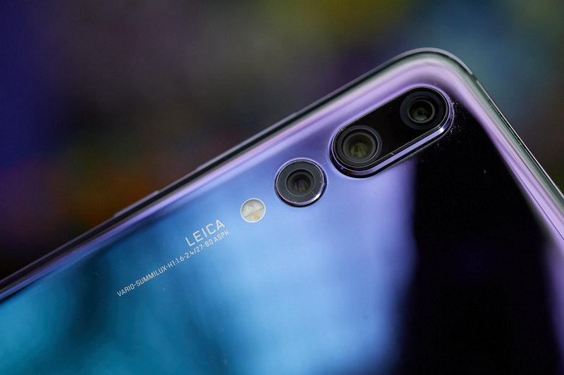 Huawei P20 / P20 Pro 支援 2x2 MIMO Wi-Fi 連線,但你的路由器有到位嗎?