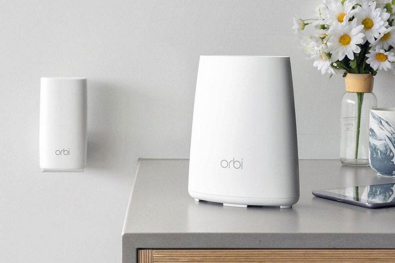 NETGEAR Orbi 系列選購指南(2018.3 持續更新)